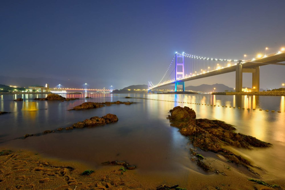 HK Tsing Ma Bridge copia